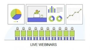 live webinars for professional engineers
